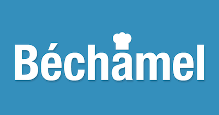 Béchamel – a new home for tech foodies